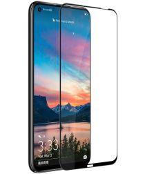 Nillkin Huawei P40 Lite Anti-Explosion Glass Screen Protector Zwart