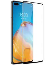 Nillkin Huawei P40 Anti-Explosion Glass Screen Protector Zwart