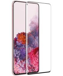 Nillkin Samsung Galaxy S20 Curved Screen Protector Zwart