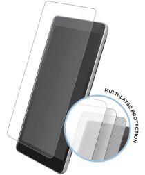 Eiger Tri Flex Display Folie Samsung Galaxy Xcover Pro Screenprotector