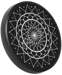 Nillkin Power Color Fast Wireless Charger 15W Magic Array Zwart