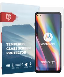 Rosso Motorola Moto G 5G Plus 9H Tempered Glass Screen Protector