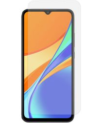 Rosso Redmi 9C 9H Tempered Glass Screen Protector