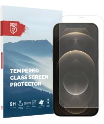 Rosso Apple iPhone 12 Pro Max 9H Tempered Glass Screen Protector