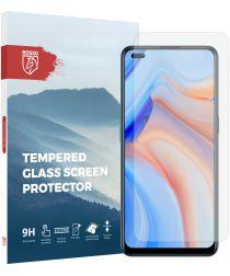 Alle Oppo Reno 4 Screen Protectors