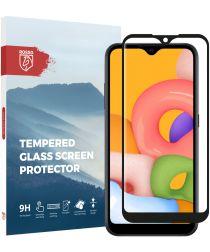 Alle Samsung Galaxy A01 Screen Protectors