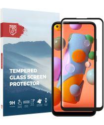 Samsung Galaxy A11 Tempered Glass
