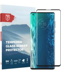Motorola Edge Tempered Glass