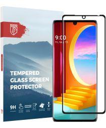 Alle LG Velvet Screen Protectors