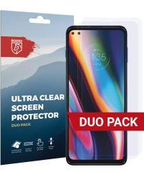Motorola Moto G 5G Plus Display Folie