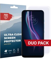Alle Motorola One Fusion Plus Screen Protectors