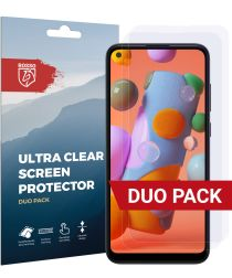 Alle Samsung Galaxy A11 Screen Protectors
