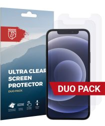 Alle iPhone 12 Screen Protectors