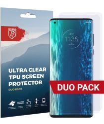 Alle Motorola Edge Screen Protectors