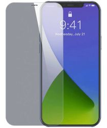 Baseus Apple iPhone 12 Pro Max Tempered Glass Screenprotector (2-Pack)