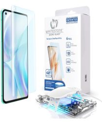 Whitestone Dome Glass OnePlus 8 Pro Screenprotector