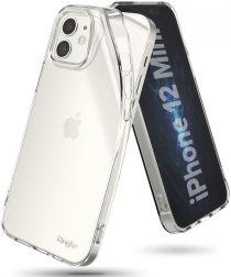Ringke Air Apple iPhone 12 Mini Hoesje Flexibel TPU Transparant