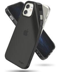 Ringke Air Apple iPhone 12 Mini Hoesje Flexibel TPU Smoke Black