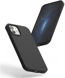 Ringke Air S Apple iPhone 12 Mini Hoesje Flexibel TPU Zwart