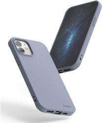 Ringke Air S Apple iPhone 12 Mini Hoesje Flexibel TPU Grijs
