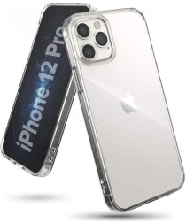 iPhone 12 Transparante Hoesjes