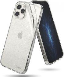 Ringke Air Apple iPhone 12 Pro Max Hoesje Glitter Transparant