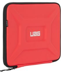 Urban Armor Gear Medium Sleeve Voor 13 Inch Laptops/Tablets Magma