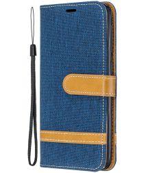 Samsung Galaxy A20E Telefoonhoesjes met Pasjes