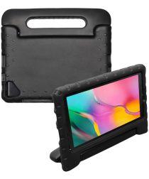 Samsung Galaxy Tab A 8.0 (2019) Kindvriendelijke Tablethoes Zwart