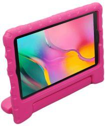 Samsung Galaxy Tab A 8.0 (2019) Kindvriendelijke Tablethoes Roze