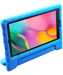 Samsung Galaxy Tab A 8.0 (2019) Kindvriendelijke Tablethoes Blauw