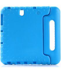 Samsung Galaxy Tab S3 Kindvriendelijke Tablethoes Blauw
