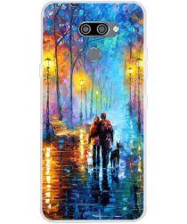LG K50 Back Covers