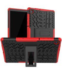 Lenovo Tab M10 Plus Back Covers