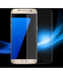 Samsung Galaxy S7 Edge Tempered Glass Screenprotector