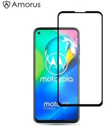 Motorola Moto G8 Power 0.3mm Arc Edge Tempered Glass Screenprotector