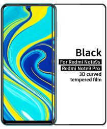 Xiaomi Redmi Note 9S / Note 9 Pro 0.3mm Arc Edge Tempered Glass Screen