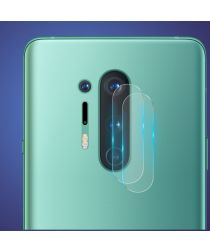 OnePlus 8 Pro 9H Tempered Glass Camera Lens Protector Duo Pack