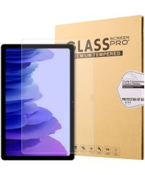 Samsung Galaxy Tab A7 (2020) 9H Tempered Glass Screen Protector