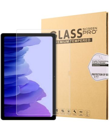 Samsung Galaxy Tab A7 (2020) 9H Tempered Glass Screen Protector Screen Protectors