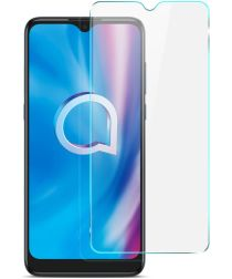 Alle Alcatel 1S 2020 Screen Protectors