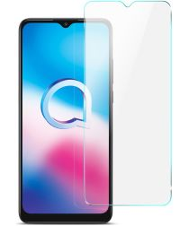 Alle Alcatel 3X 2020 Screen Protectors
