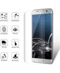 Alle Samsung Galaxy S7 Edge Screen Protectors