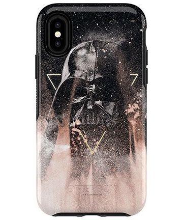 Otterbox Symmetry Case Disney iPhone X Darth Vader Hoesjes