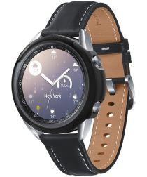 Spigen Liquid Air Samsung Galaxy Watch 3 41MM Hoesje Zwart