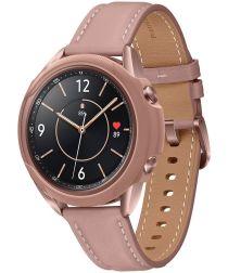 Spigen Liquid Air Samsung Galaxy Watch 3 41MM Hoesje Roze Goud