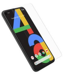Google Pixel 4A Tempered Glass