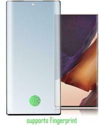 4smarts Second Glass UltraSonix Samsung Note 20 Ultra Screen Protector