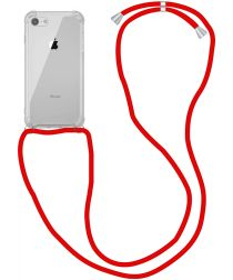 iPhone SE 2020 Telefoonhoesjes met Koord