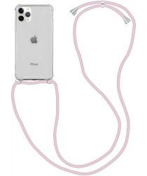 iPhone 12 Pro Max Telefoonhoesjes met Koord